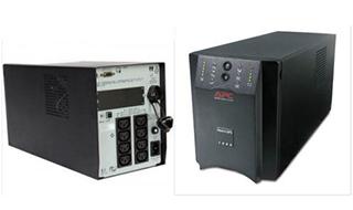 UPS不间断电源-APC SUA应用于工业生产UPS电源系统