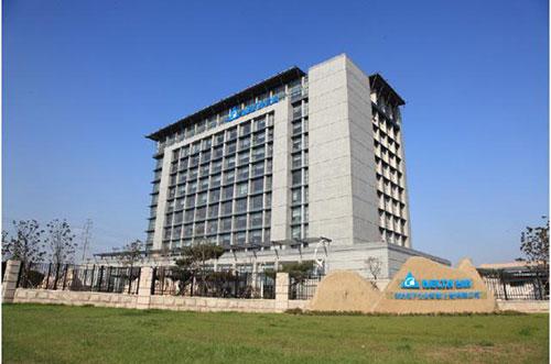飞瑞助力苏州某实验中学,打造高可靠楼宇自控管理系统