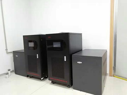 工频机为精密设备提供更稳定的供电服务