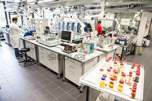 飞瑞--实验室供电改造项目