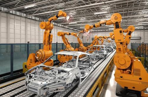 工业机器人配套UPS电源