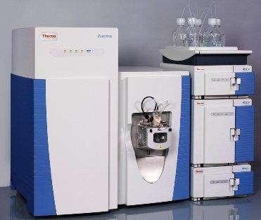 飞瑞为某药业实验室液质联用仪配UPS