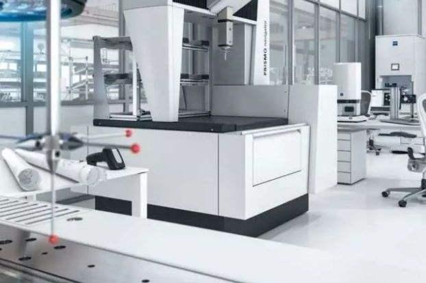 三坐标测量仪配UPS电源