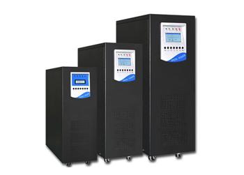 MD系列工频机单进单出UPS电源