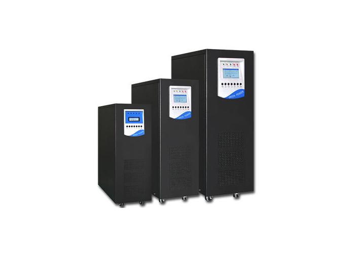 山特MD系列工频机单进单出UPS电源