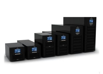 艾默生GXE系列塔式高性能UPS电源