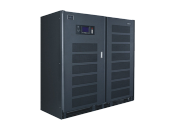 艾默生HipulseU系列三进三出型UPS电源