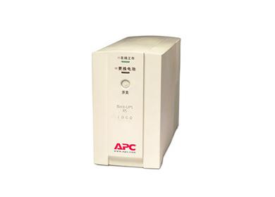 APC UPS电源 后备式各系列 500VA~1500VA