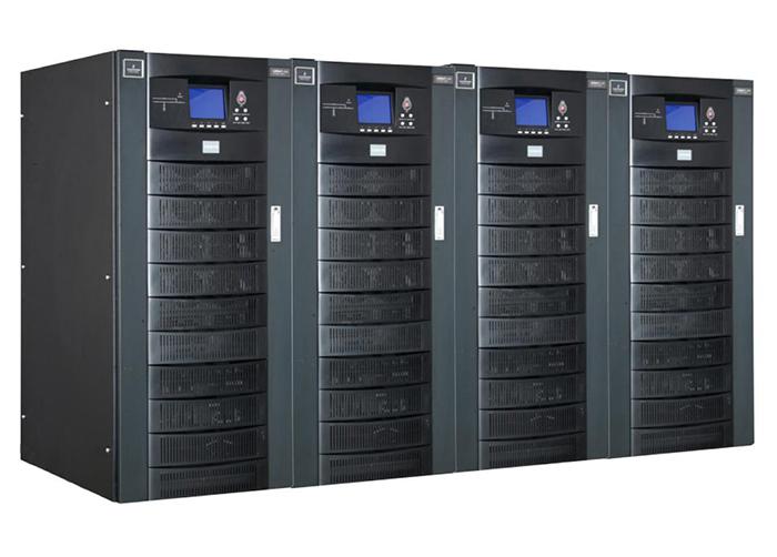 艾默生nx系列三相ups电源(30~200kva)