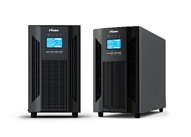宝星PHT11系类高频在线式UPS电源