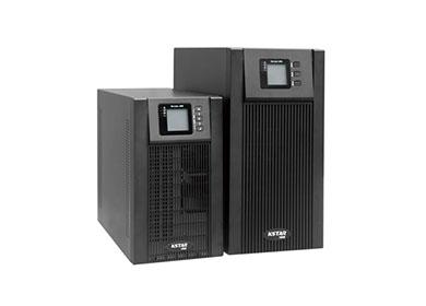 科士达YDC9100系列单进单出在线式UPS电源