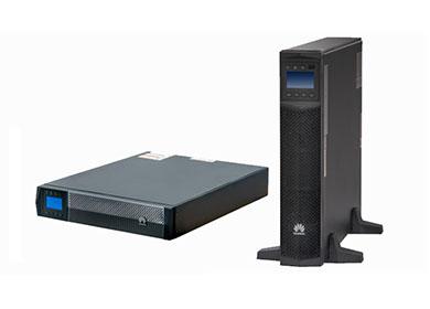 华为UPS2000-G系列高频机架式电源