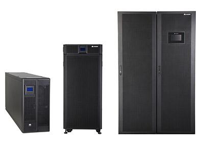 华为UPS5000-A系列三进三出工频UPS电源