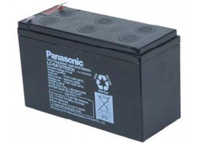 松下12V蓄电池LC-V系列