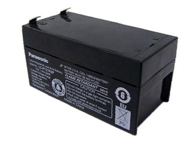 松下12V蓄电池LC-P系列