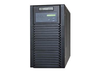 科华YTR系列三进单出高频在线式UPS电源