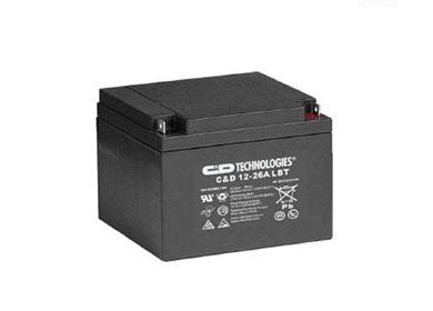 大力神 LBTY 12V系列阀控铅酸蓄电池