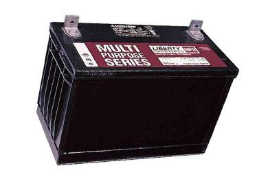 大力神MPS 12V系列 长寿命 阀控铅酸蓄电池