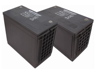 大力神DNTY 12V系列 长寿命 阀控铅酸蓄电池