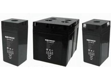 大力神LBTY 2V系列阀控铅酸蓄电池