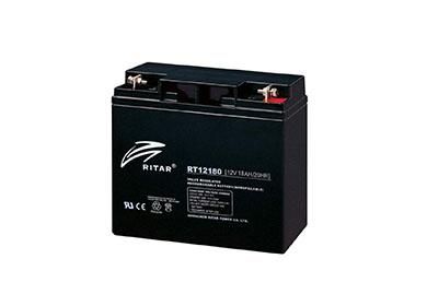 瑞达RT 12V系列小容量铅酸蓄电池