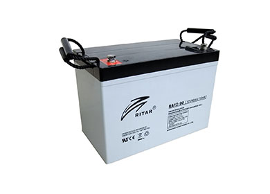 瑞达RA 12V系列铅酸蓄电池