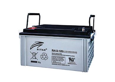 瑞达HR 12V系列 高倍率铅酸蓄电池