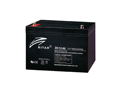 瑞达DC 12V系列 深循环系列铅酸蓄电池