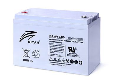 瑞达OPzV 2V系列 管式胶体系列铅酸蓄电池