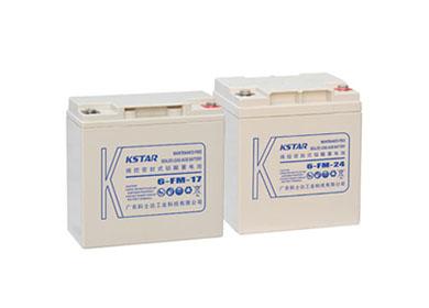 科士达FM 12V系列小型密封电池系列
