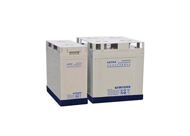 科士达GFM 2V系列密封电池系列