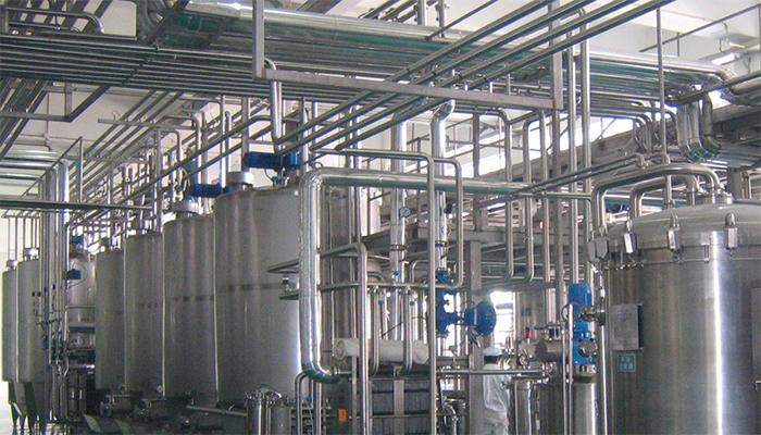 生产设备UPS供电方案