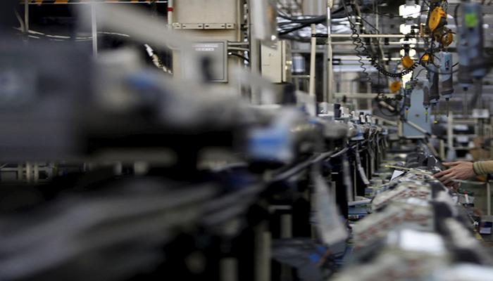 工业控制UPS供电方案