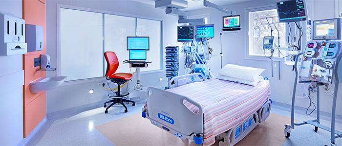 医院UPS供电方案