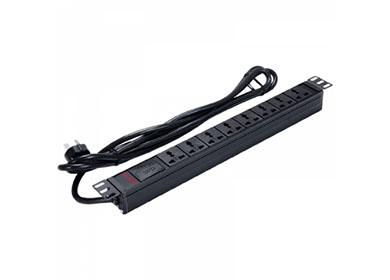 山特 机柜配电单元 (PDU)