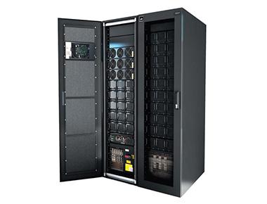 艾默生大功率模块化UPS电源APM系列