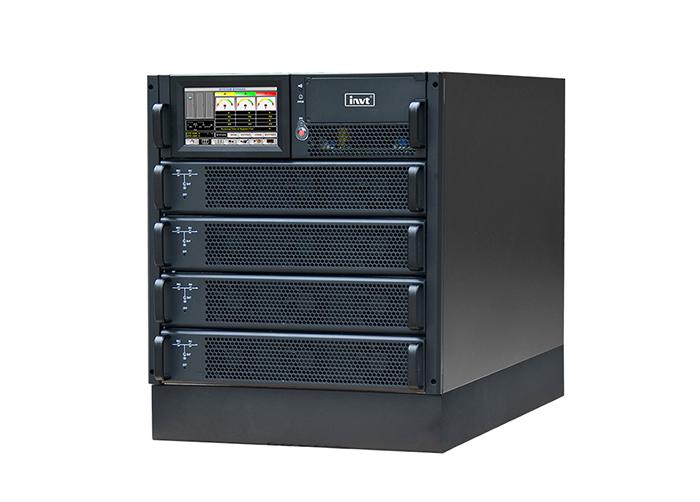 英威腾invt模块化UPS电源机架式10KVA-90KVA