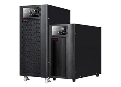 山特城堡系列在线式UPS电源 3C10KS-3C20KS