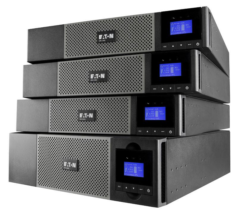 伊顿5PX UPS电源 1.5kva–3kva