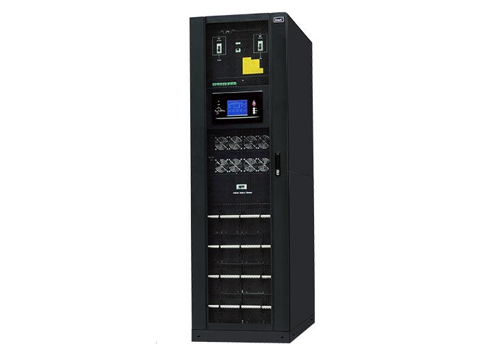 英威腾UPS电源RM系列20-60kVA模块化UPS