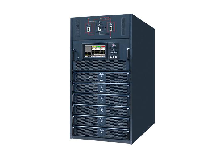 英威腾模块化UPS电源RM系25-200KVA机架式