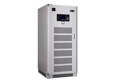 艾默生UL33系列三进三出UPS电源(20-100KVA)