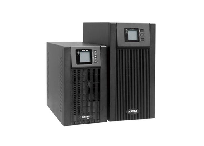 科士达YDC9100系列UPS电源(1-10KVA)