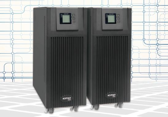 科士达YDC9300系列UPS电源(10-20KVA)