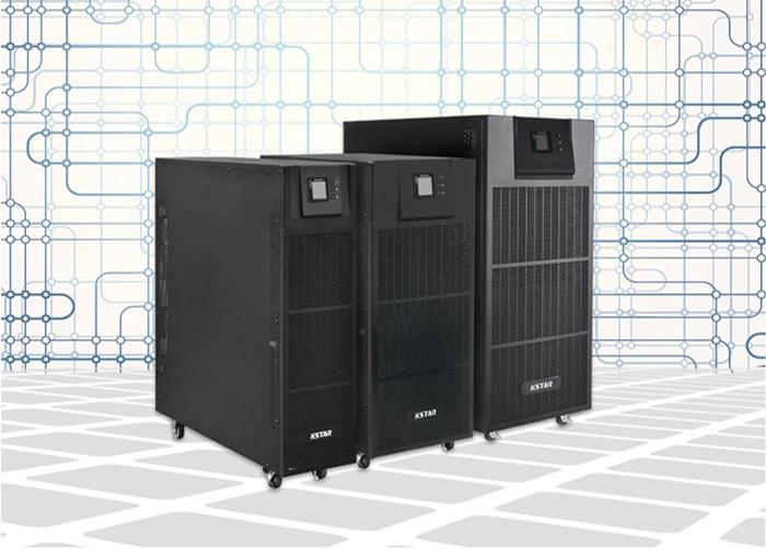 科士达YDC3300系列UPS电源(10-200KVA)