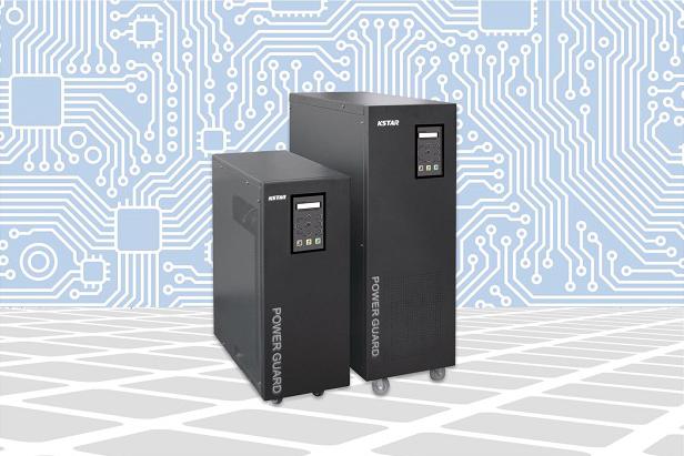 科士达GP800系列工频UPS电源(1-20KVA)