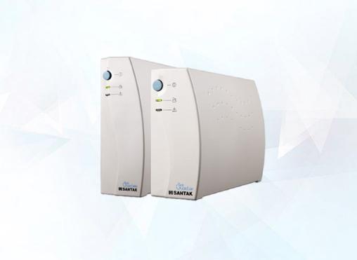 山特TG系列后备式UPS电源(500VA-1000VA)