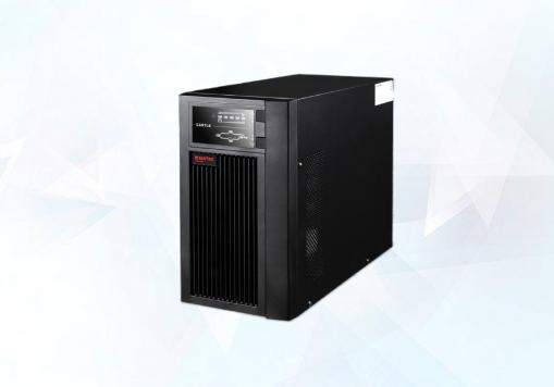 山特在线式UPS电源 C1K(S)-C3K(S)