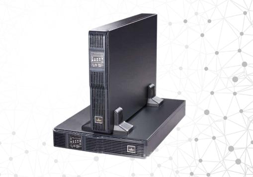 艾默生ITA系列 1-3KVA UPS电源