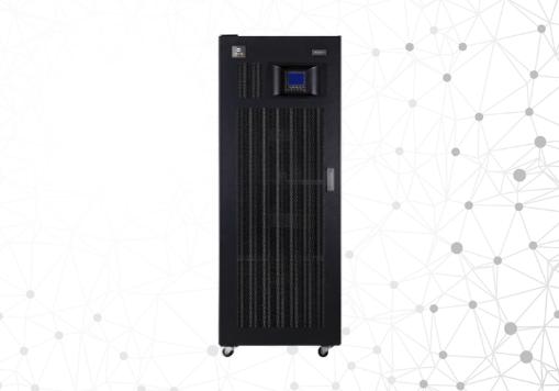 艾默生NX系列三相UPS电源(30~60kVA)